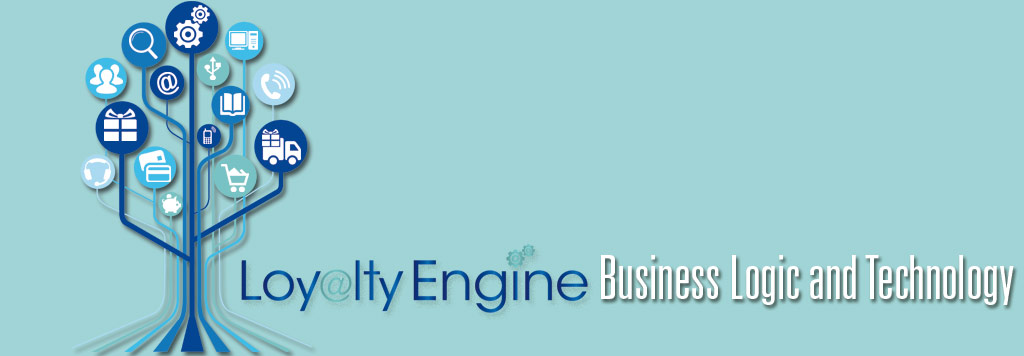 Loyalty Engine – Die Kundenbindung des Kunden